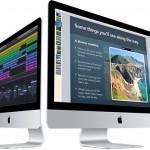 Sewa iMac